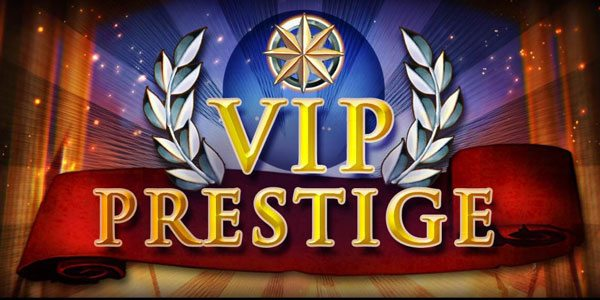 Vip prestige in game of war is a full set of additional vip levels to